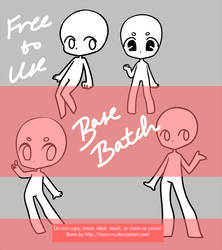 Free to Use {Base Batch} by Koru-ru