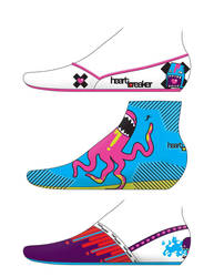 shoes sketches 3 by erikklan