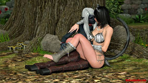 RLA 3 Revisited by redleatherart