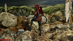 RLA Miniset 31 DA Preview by redleatherart