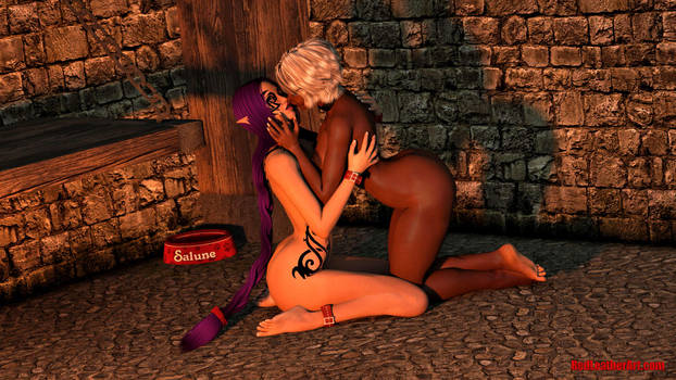 RLA Miniset 46 Preview by redleatherart
