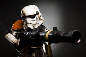 Sandtrooper by convokephoto