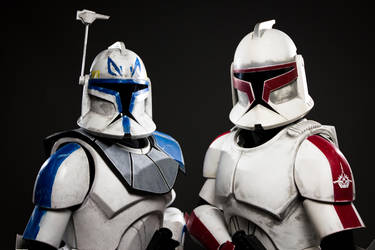 Clone Troopers by convokephoto
