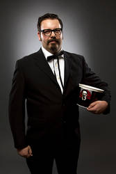Evil Colonel Sanders by convokephoto