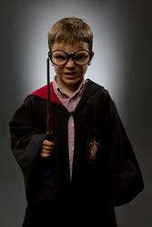 Harry Potter by convokephoto