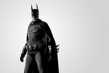 Arkham Batman by convokephoto