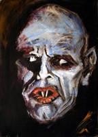 Nosferatu by WickedHotBroad