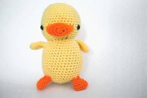 Ducky by hiro-chan28