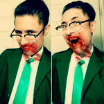 Bloody Humerus Riddler by Tam-Pire