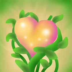 life fruit (Terraria) by Rosenwood1