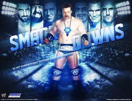 Wwe Wallpaper 2013 Smackdowns Elite Superstars by Llliiipppsssyyy