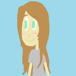 self portrait... by xXAiStrawberryXx