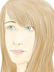 Some Girl by xXAiStrawberryXx