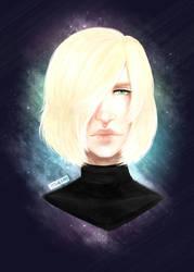 Yuri by Powerhh