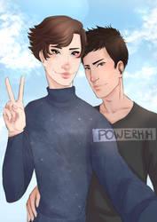 iwaoi by Powerhh