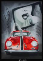 Porsche 356 by AEM-Design
