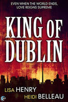 King of Dublin by LCChase