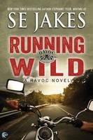 Running Wild by LCChase