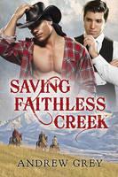 Saving Faithless Creek by LCChase