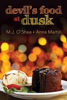 Devil's Food at Dusk by LCChase