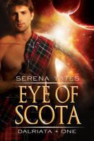 Eye of Scota by LCChase
