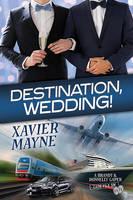 Destination Wedding by LCChase