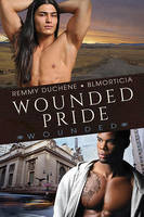 Wounded Pride by LCChase