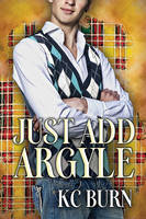 Just Add Argyle by LCChase