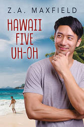Hawaii Five Uh-Oh by LCChase