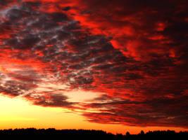 Sunrise - 2 by Pantalong