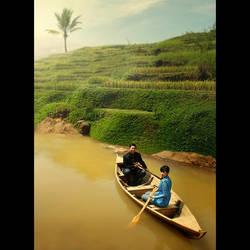 wud yu? by Jayantara