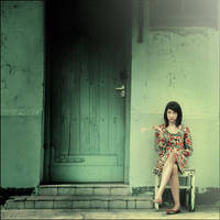 girl next door by Jayantara
