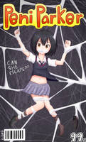 The Adventures of Peni Parker by Elqro