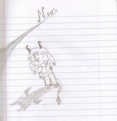 Neo 1 by XxAlliKatxX