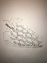 Grapes Anyone by CJ-Jackson