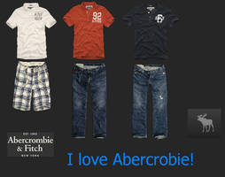 Abercrombie rules by Aric414