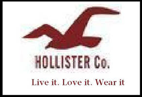 Love hollister by Aric414