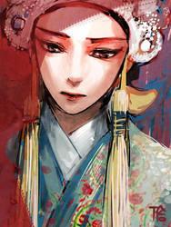 Chinese drama by gtako