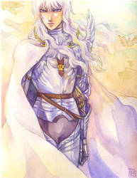 Griffith by gtako