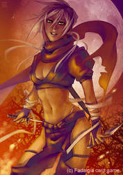 Ninja by gtako