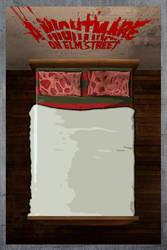 A Nightmare on Elm Street by edgarascensao
