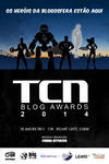 TCN Blog Awards 2014 - Final by edgarascensao
