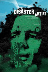 THE DISASTER ARTIST by edgarascensao