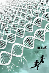 THE ISLAND (2005) by edgarascensao