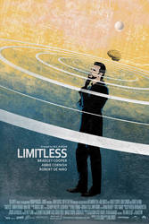 LIMITLESS (2011) by edgarascensao