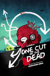 ONE CUT OF THE DEAD (2017) by edgarascensao