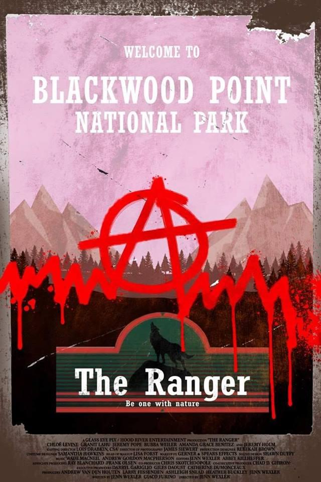 The Ranger (2018) by edgarascensao