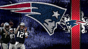 New England Patriots Wallpaper by cthebeast123