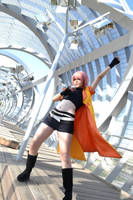Gravitation - singer Shuichi by LenaleeDokuro