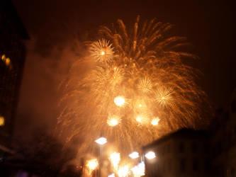 Big Explosion by seYca